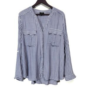 3 for $20 a.n.a. A New Approach Striped Top